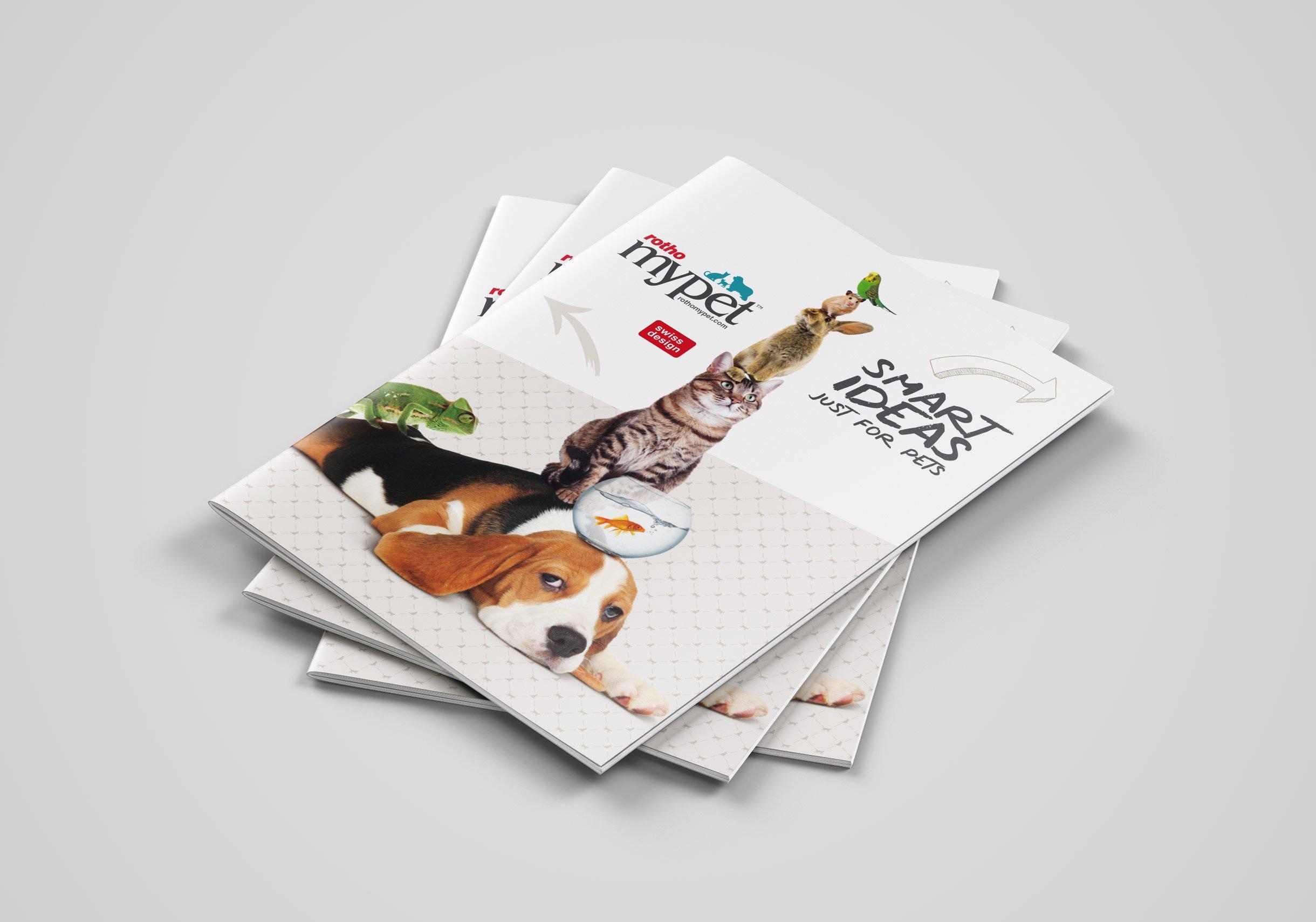 Rotho My Pet Catalogue 2018