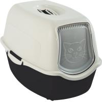Bailey Cat Toilet
