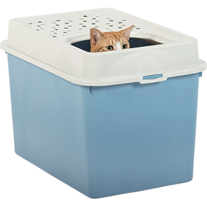 Rotho-My-Pet-Berty-Cat-Toilet-Top-Entry