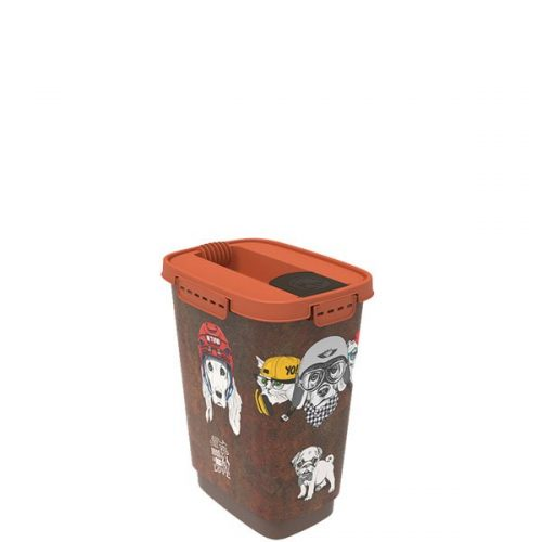 Pet Food Containers Archives - Rotho My pet